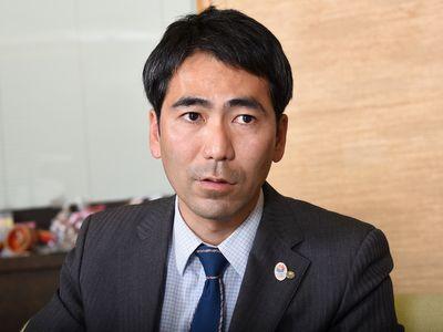 前横須賀市長(吉田雄人)がサザ...